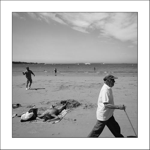 Action Beach