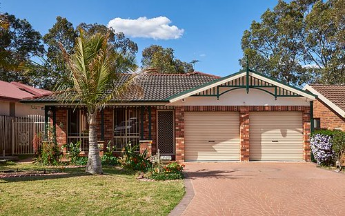 33 Sabre Cr, Holsworthy NSW 2173
