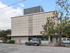 DON'T THE PRECAST CONCRETE PANELS REMIND US OF JEWELRY BOXES AND WEDDING CAKES! (Tim Kiser) Tags: 1960s 1960sarchitecture 1960sbuilding 1964 1964architecture 1964building 2017 20171021 cadl capitalareadistrictlibraries capitalareadistrictlibrary capitalregion downtownlansinglibrary img9638 inghamcounty inghamcountymichigan kennethcblack kennethcblackassociates lansing lansingmichigan michigan mosai mosaipanels october october2017 suv architecturaldecoration architecturalornament buildingfaã§ade centralmichigan cladding decorativepanels downtown downtownlansing faã§ade library midmichigan midcenturymodern midcenturymodernarchitecture ornamentalpanels parkedsuv parkinglot partlycloudy pavement precastconcrete precastconcretecladding precastconcretepanels publiclibrary repetitivepattern southcentralmichigan sycamore sycamoretree