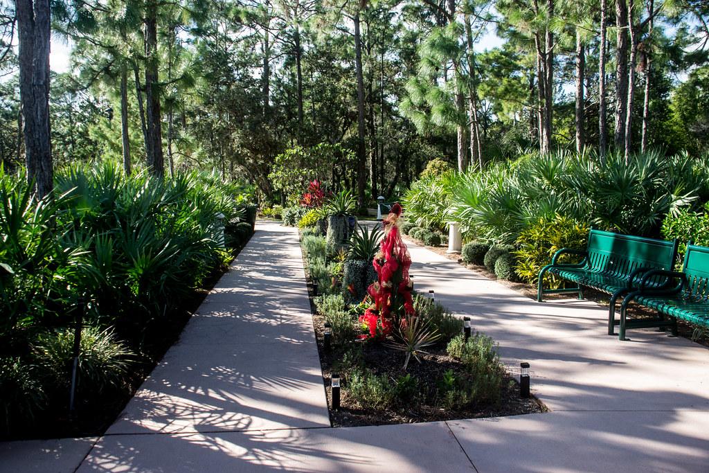 DSC_9025 (Bob Carlson) Tags: Port St Lucie Botanical Gardens