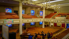 2017.11.04 Annual Conference on DC History, Washington, DC USA 0305