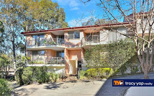 13/8 Freeman Pl, Carlingford NSW 2118