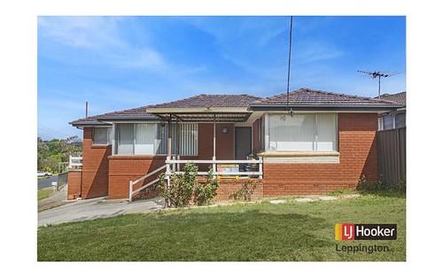 2 Randolph St, Campbelltown NSW 2560