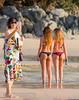 Nice asses (forum.linvoyage.com) Tags: ass beach girl women bikini chinese curly beauty sand sea ocean rock nice phuket naiharn thailand phuketian