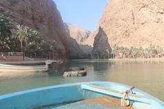 Wadi Shabb - Oman - ferry ride (Patrissimo2017) Tags: oman wadishab