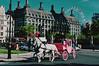 (Virginia Gz) Tags: westminster london unitedkingdom uk greatbritain londoneye carriage architecture europe