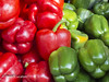 Peppers (David Cucalón) Tags: davidcucalon food comida peppers pimientos red rojo green verde stilllife bodegon colours colores