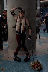 LA Los Angeles Comic Con 2017 Cosplay LACC (V Threepio) Tags: harleyquinn dccomics batman 2017 35mm cosplay eventphotography lacc losangelescomiccon sonya6000 sonyalpha vthreepiophotography costume photography vthreepio unedited unretouched