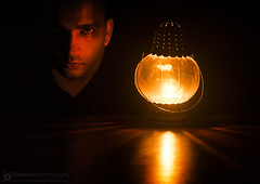 Lantern Portrait Photography