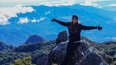 Tarin Echeverry (Jorge Luis Troya F.) Tags: people personas panama portrait retrato hiking trekking mountains volcano volcan baru clouds travel traveler visitpanama ciudaddepanamá america latinoamerica hotel