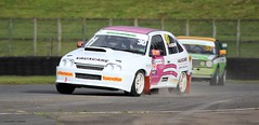 J78A0440 (M0JRA) Tags: rally cross cars racing tracks grass roads woods british people spectators croft raceways