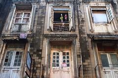 Windows, Mumbai (NovemberAlex) Tags: bombay urban architecture heritage india