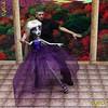 №491. The Ball! Jive! (OylOul) Tags: 16 action figure monster high doll dance