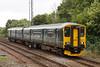 GWR 150239 - Liskeard (Neil Pulling) Tags: liskeard train cornwall liskeardstation railway transport gwr 150239