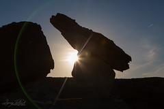 Flare (sundog02) Tags: 2017 grandcanyon hoodoos lakepowell narrows studhorsepoint whitepockets zionnationalpark