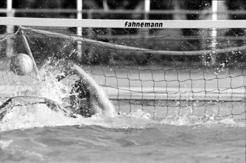 018 Waterpolo EM 1991 Athens