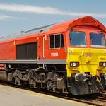 DB Schenker class 59 thumbnail