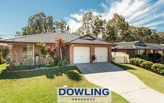75 Hastings Drive, Raymond Terrace NSW