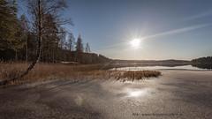 20171115003589 (koppomcolors) Tags: koppomcolors lake sweden sverige scandinavia värmland varmland