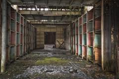 DSC_0498-bewerkt (Disintigrate Photography) Tags: urban exploring urbex urbanexploring abandoned decay disintegrate photography nikon tokina forgotten factory creepy h