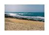 23. (kotmariusz) Tags: crete greece analog olympus fujisuperia sand water sea waves