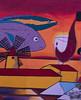 Marsalan graffitti (grannie annie taggs) Tags: wallart art colour graffitti images marsala