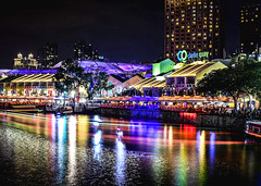 CLARK QUOY (ocean_shin) Tags: singapore nightphotography d750 nikon