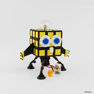 Bob SpaceShip