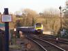 43149 Liskeard (2) (Marky7890) Tags: gwr 43149 class43 hst 1c82 liskeard railway cornwall cornishmainline train
