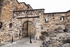 Edinburgh Castle (paspeya007) Tags: scotland escosia scizia grandebretagne greatbritain granbretana grossbritanien royaumeuni unitedkingdom reinounido eu uk ue europe europa édimbourg edinburgh château castello castel castillo forteresse fort écosse