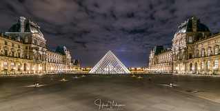 Louvre, Paris [Explored 23-11-2017]