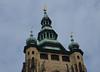 Katedrála sv. Víta - DSC_3393p (Milan Tvrdý) Tags: prague praha praguecastle pražskýhrad hradčany czechrepublic katedrálasvvíta stvituscathedral