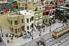 Harlem the 30's (The Brickstons Group) Tags: lego harlem new york