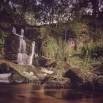 Waterfall, Glen Artney thumbnail