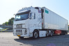 Volvo FH16 700 Traspohans (Samuele Trevisanello) Tags: volvo fh fh16 700 traspohans traspo hans foto by st 2015 3 axle 6x2 6x4 norge power sweden scandinavia fotobyst nikon d3200 truck trucks truckspotting