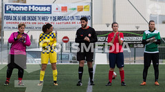 CD Juventud Manisense - Alqueries CF (Paula Marí)