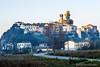 Il Castello di Nozzano (DFrancesconiDSF) Tags: lucca nozzano castello borgo foschia nebbia lightroom photoshopcc2017 photoshop paesaggio paese mattino alba sunrise morning