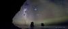 Luminosity (An Gobán Saor) Tags: luminosity gogandmagog gog magog milkyway astrophotography limestone seastacks twelveapostles gibsonsteps hughgibson greatoceanroad victoria australia gobánsaor angobánsaor