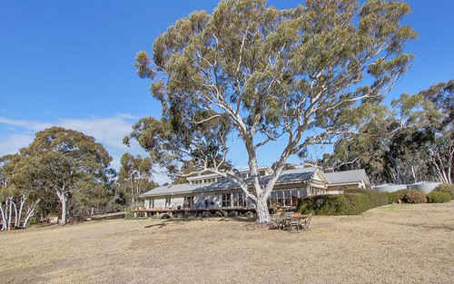 529 Carrick Road, Goulburn NSW