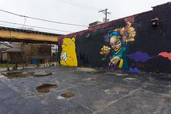 Logan Square (benchorizo) Tags: graffiti murals chicago logansquare banias benchorizo romeobanias