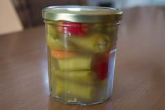 Καυτερές πιπεριές με καρότο τουρσί (Psinthos.Net) Tags: πιπεριέσ καυτερέσπιπεριέσ τουρσί hotpepperswithpickledcarrot καυτερέσπιπεριέσμεκαρότο καυτερέσπιπεριέσμεκαρότοτουρσί carrot pickle piccalilli λαχανικά vegetables άλμη σαλαμούρα οξάλμη καυτερέσπιπεριέσφθινοπώρου φθινόπωρο νοέμβρησ νοέμβριοσ november autumn psinthos ψίνθοσ συνταγή recipe φαγητό κουζίνα kitchen food