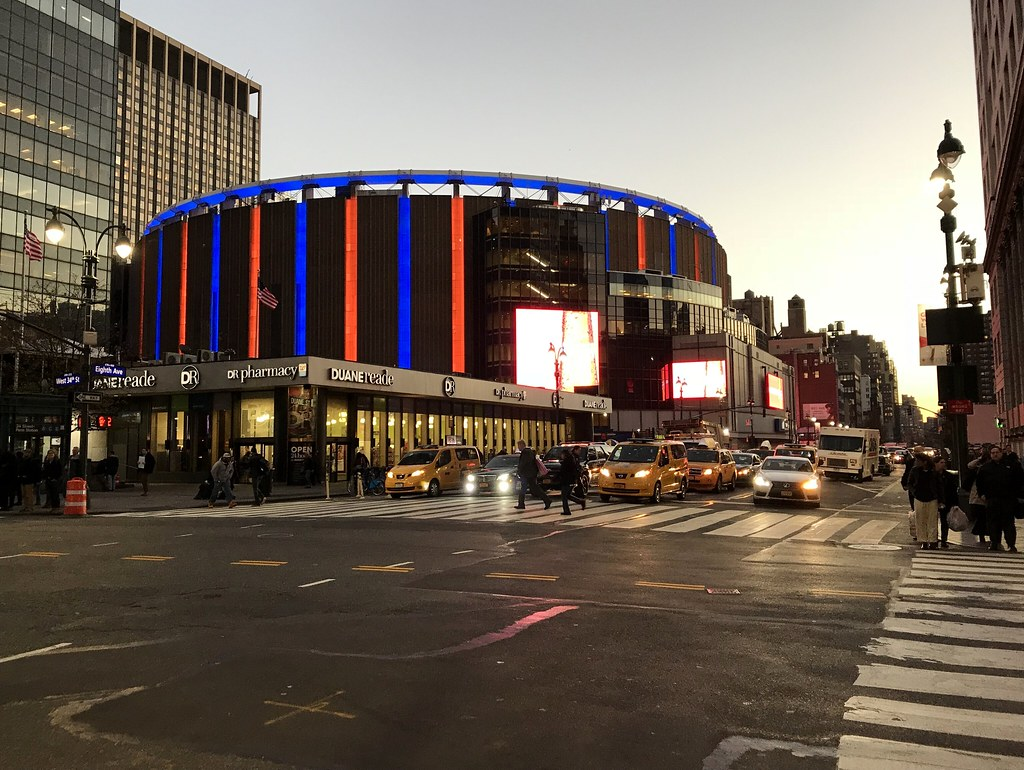 The World\'s most recently posted photos of knicks - Flickr Hive Mind