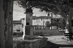 Saint-Saturnin-lès-Apt (Manfred Hofmann) Tags: 2017côted'azurprovence 500px frankreich midi orte projekte flickr öffentlich saintsaturninlèsapt vaucluse france