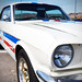 Pony car. 1971