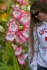 Long Haired Woman (Scott 97006) Tags: woman flowers hair length long shades pretty lifeguard