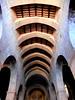Interior (1253) of San Pietro Church at Assisi (Carlo Raso) Tags: church umbria assisi