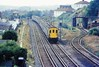 Cl 202s 1011 and 1017 at West St Leonards (Brian McDevitt 1392) Tags: britishrail 1011 1017 6l class202 dmu weststleonards