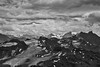 Mountains B&W (EASolow) Tags: cambridge verbier swiss