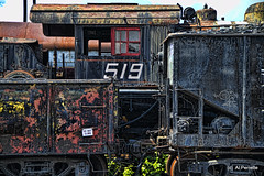 """The """"519"""" (Al Perrette) Tags: alperrette"""