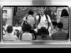 Salaryman #1 (gergelytakacs) Tags: サラリーマン sararīman salaryman worker communters travel commuting travelling train metro subway 神戸市 kōbeshi hyōgo suit japan nippon 日本国 日本 nihon japanese streetphotography street streetphoto unposed urban urbanphoto city streetscape urbanphotography streetphotographer public space candid stranger documentary people streets documenting photo photography rue calle strada ulica utcafotó strasenfotografie улица רחוב black white monochrome blackandwhite bw blanco negro noir blanc x20 fuji fujifilm xseries x series xtrans compact zoom cmos
